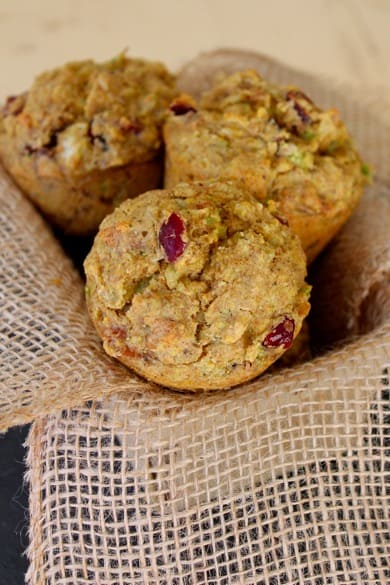Stuffin' Muffins