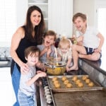 Kids in the Kitchen: Great Ideas for Distracting or Involving Your Kids While You Cook