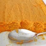 Sweet Potato Spoon Bread