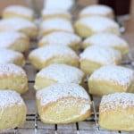 Biscuit Beignets