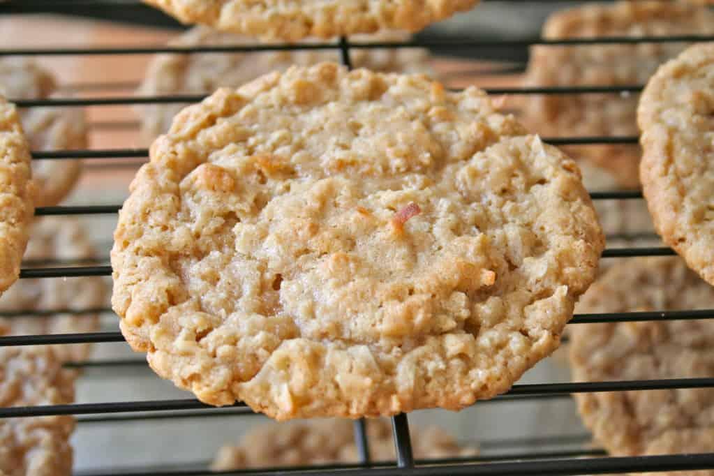 October Cookies