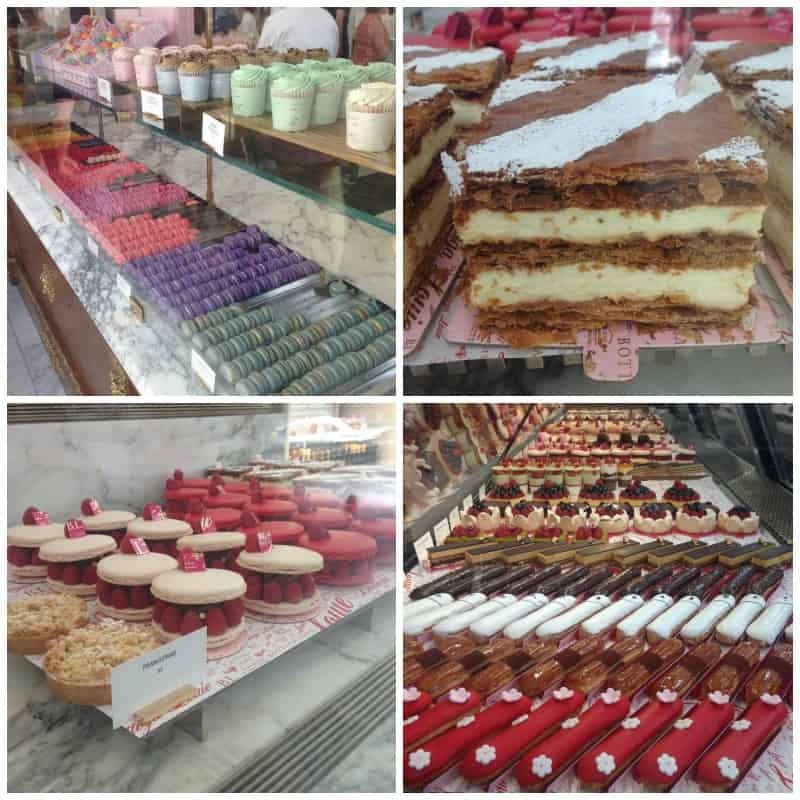 Bottega Louie LA