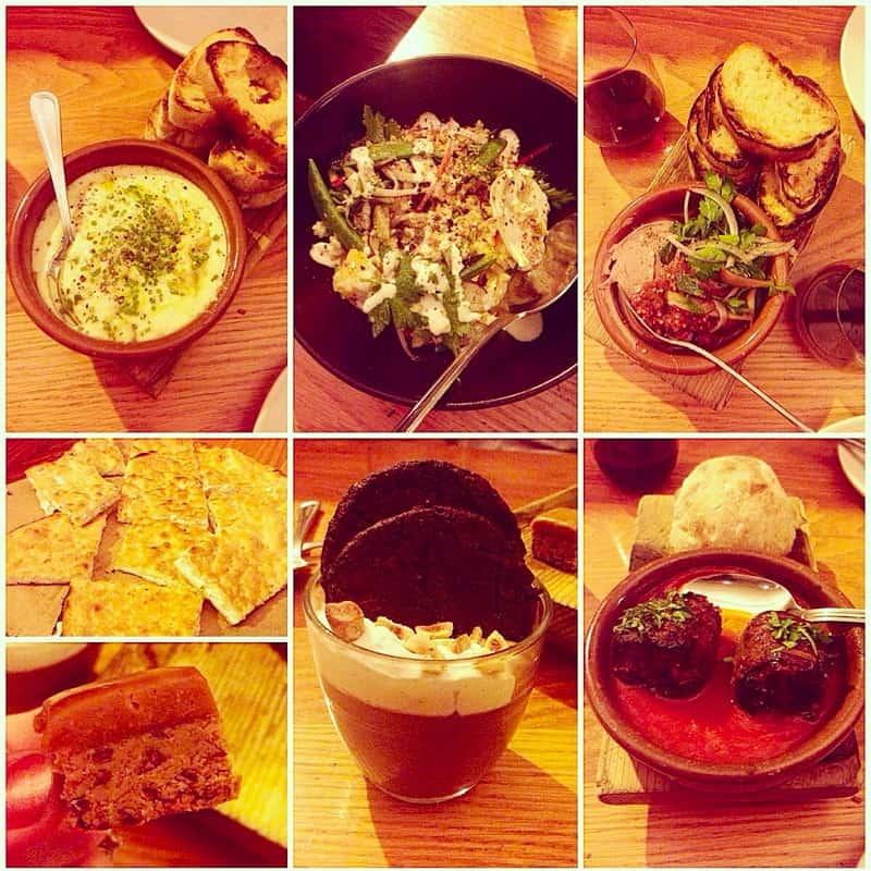 Our Taste of Chicago - Avec
