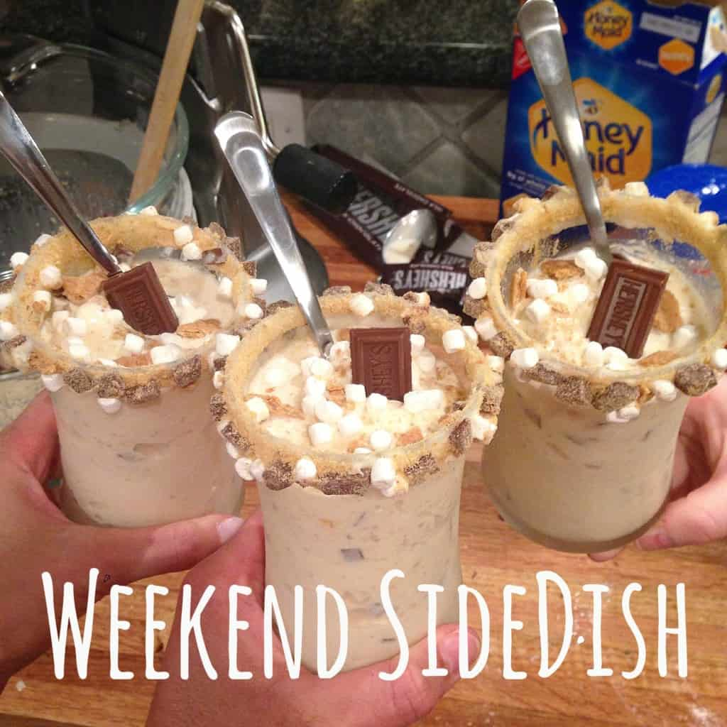 Weekend SideDish