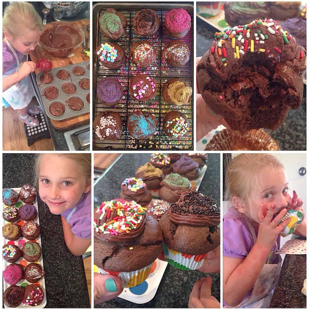 Baking Date