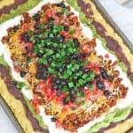 7-Layer Cornbread Casserole