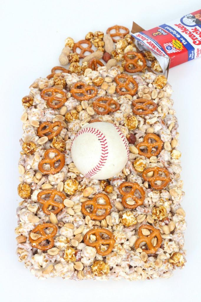 Ballpark Bars