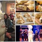 Pillsbury Bake Off and A Taste of Nashville