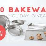 360 Bakeware Giveaway {$800 Value}