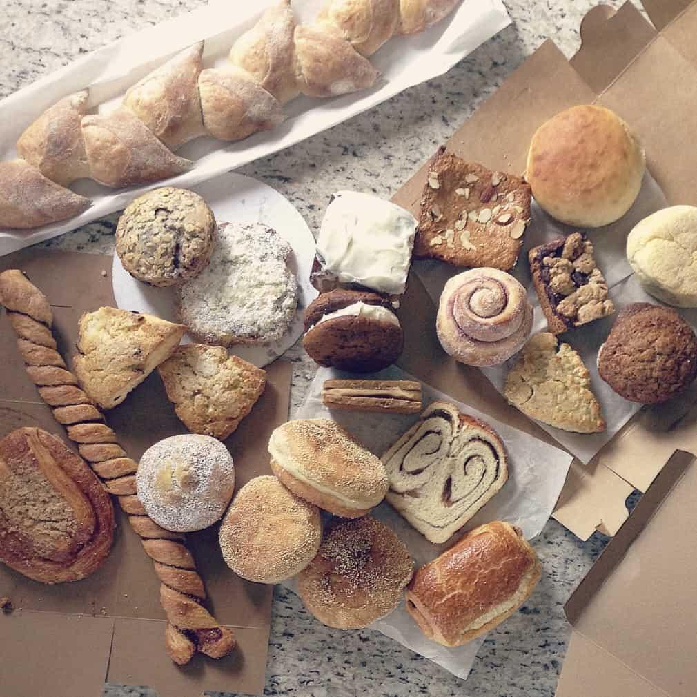 The BakerMama Bakery Tour - Napa