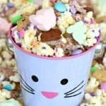 Yummy Bunny Snack Mix