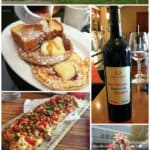 A Taste of Napa Valley & San Francisco