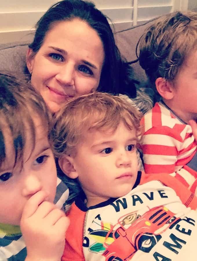 Mama Mondays: Why Worry?