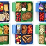 Mama Mondays: 6 Great School Lunchbox Ideas