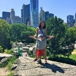 A Sweet and Special Trip to New York City
