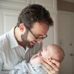 Brooklynn's Newborn Pictures