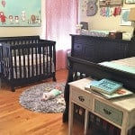 Brooklynn's Girly Girl Room