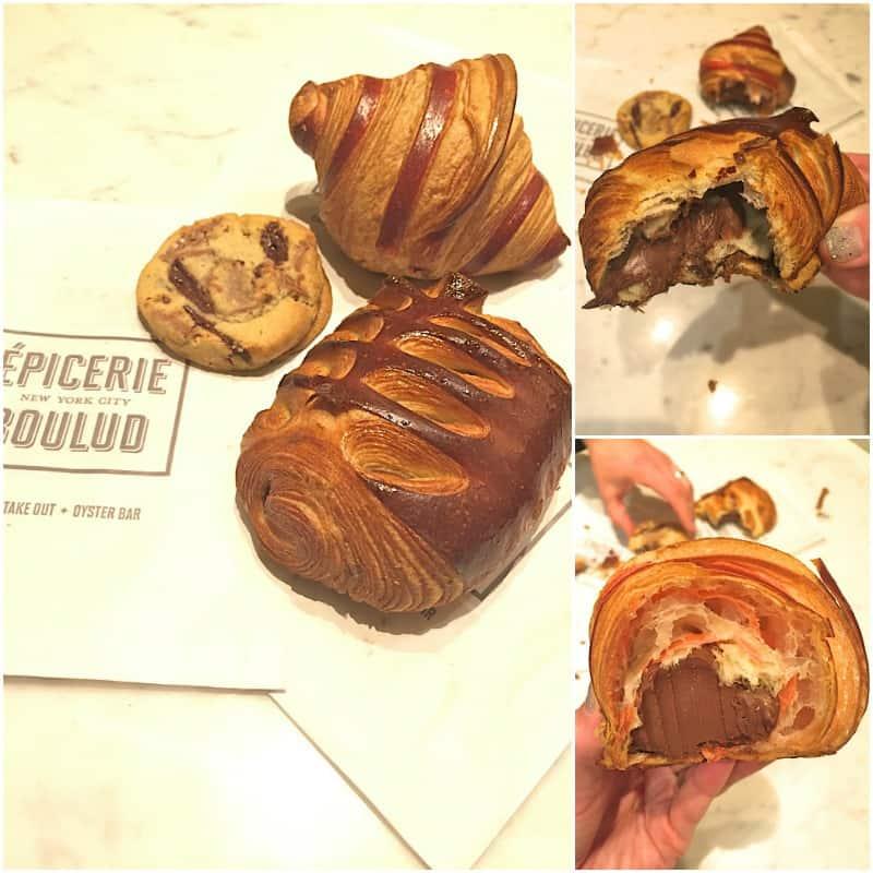 Boulud Bakery NYC