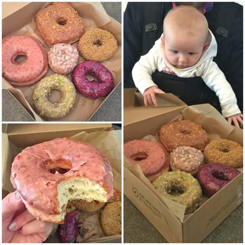Doughnut Plant NYC