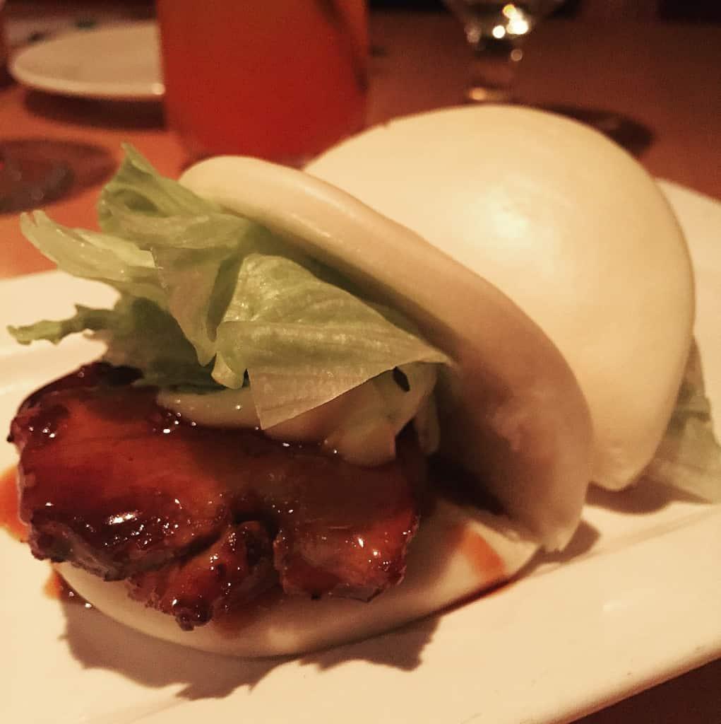 Ippudo - The BakerMama Taste of NYC