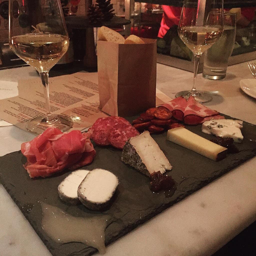 Murray's Cheese Bar - The BakerMama Taste of NYC