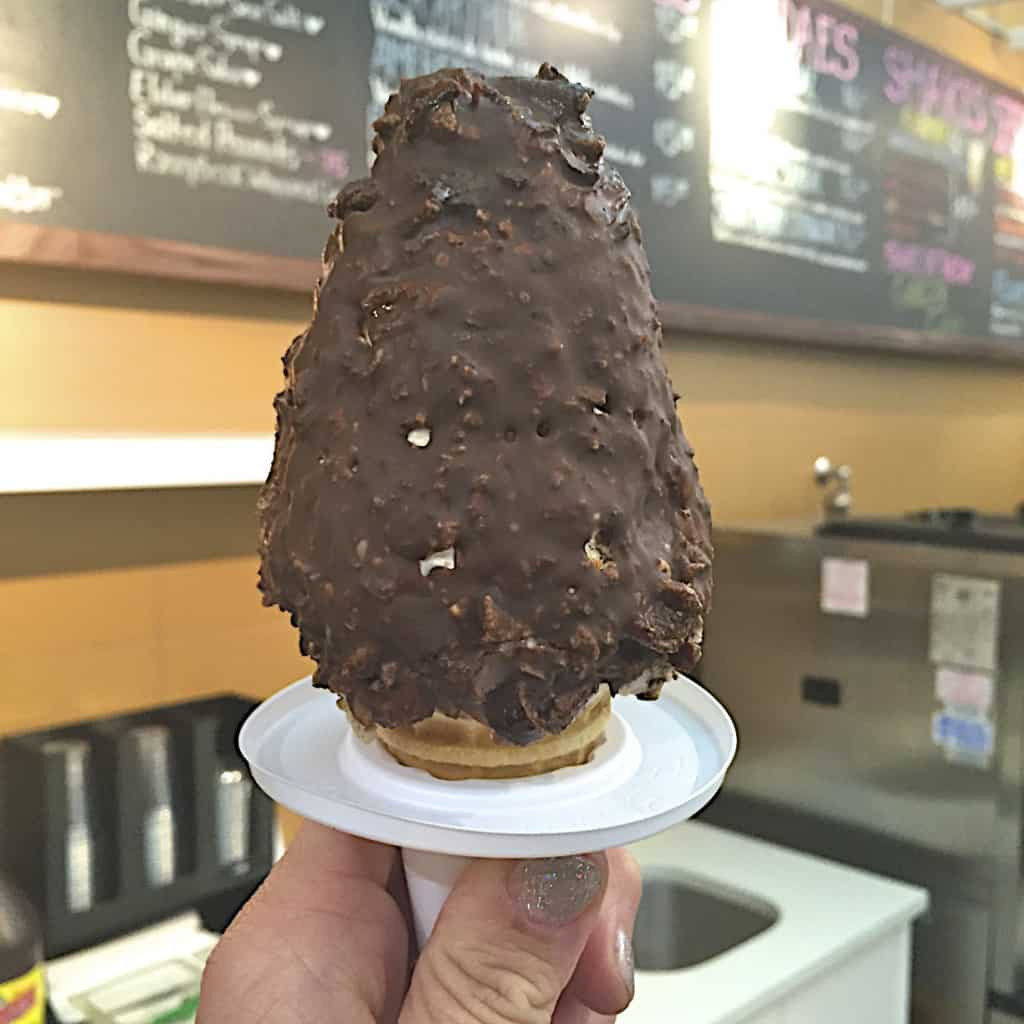 Big Gay Ice Cream - The BakerMama Taste of NYC
