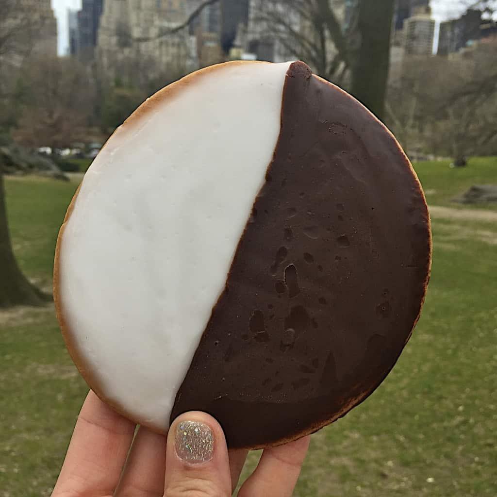 William Greenberg Desserts - The BakerMama Taste of NYC