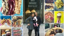 Our Taste of New York City: Ultimate Guide to Sweets & Eats in NYC