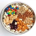 Pantry Popcorn Mix