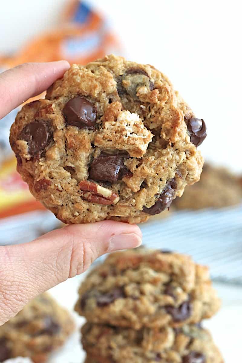 Crazy Good Cupboard Cookies