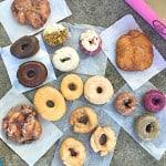 Dallas Donut Showdown!