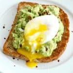 The BakerMama's Basics: How to Poach an Egg