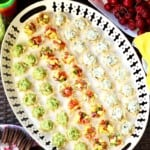 How We Fuel Our Summer with Summer Snack Trays
