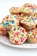 Birthday Breakfast Muffins