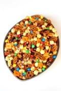 Touchdown Snack Mix