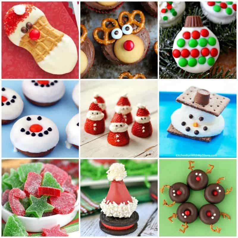 Great Ideas for Kids in the Kitchen: Holiday Edition