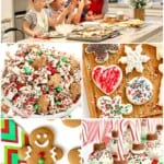 Kids in the Kitchen: Holiday Edition