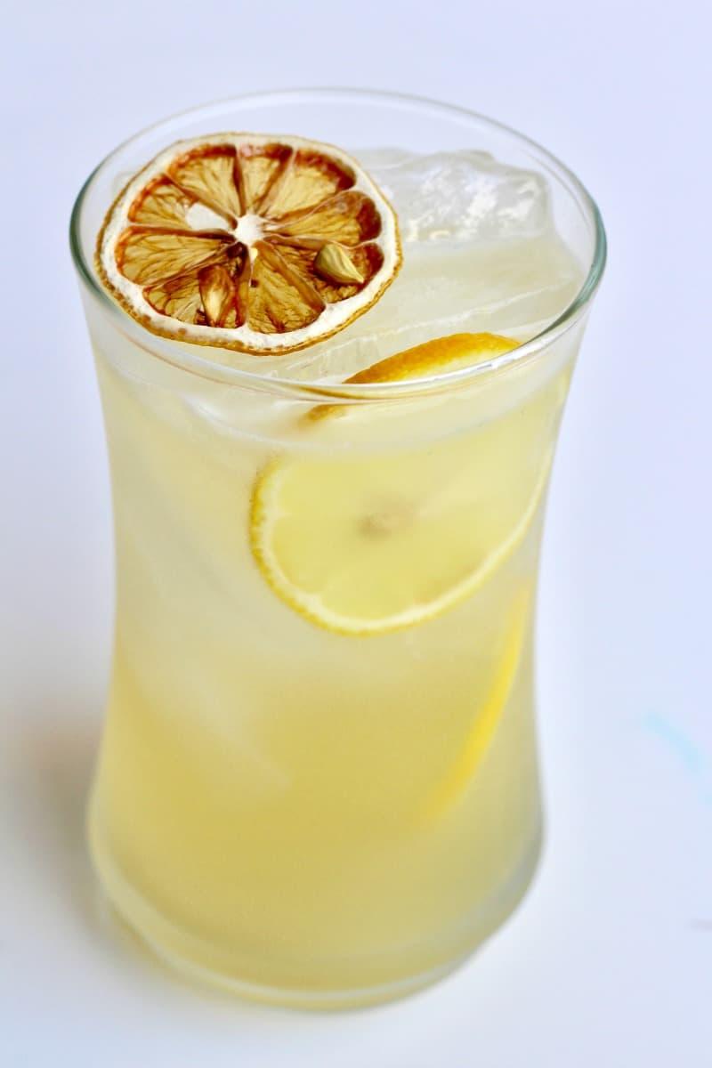Zesty Lemonade