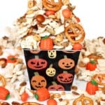 Pumpkin Spice Snack Mix