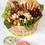 Easter Snack Basket