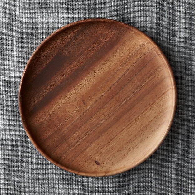 12 Round Platter