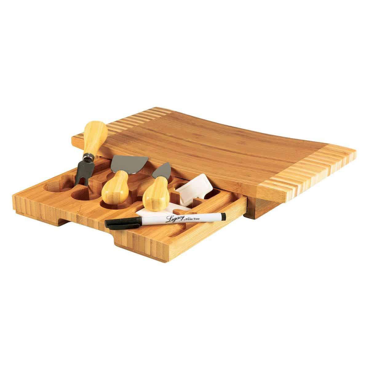 Cheese Board Cutlery Set