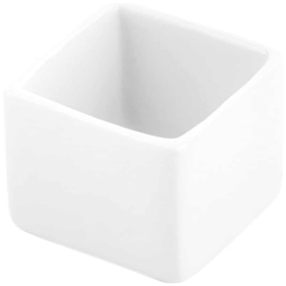 Mini Square Bowls