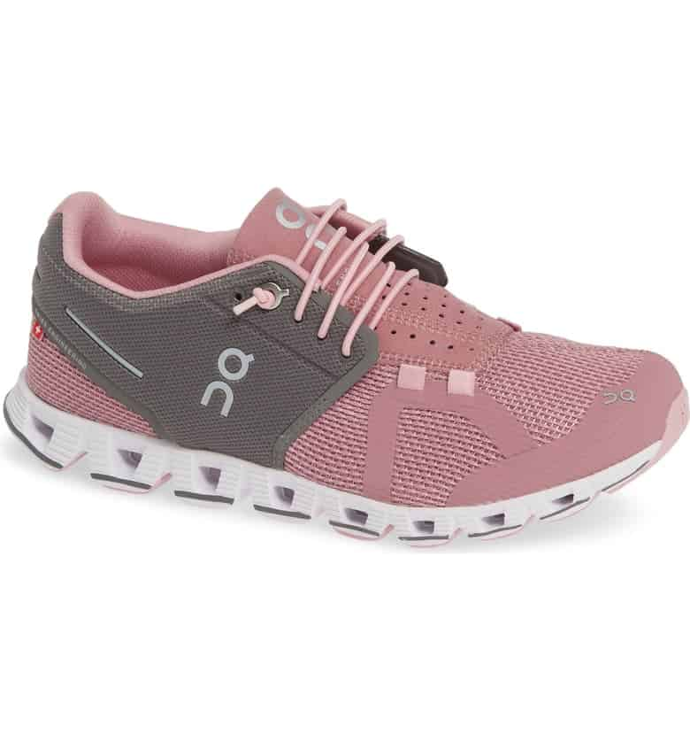 Women's On Running Cloud Running Shoe