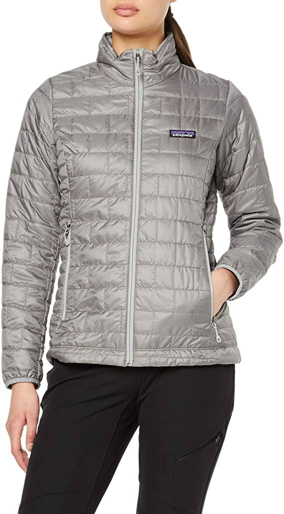 Patagonia Women's Water Resistant Insulated Jacket