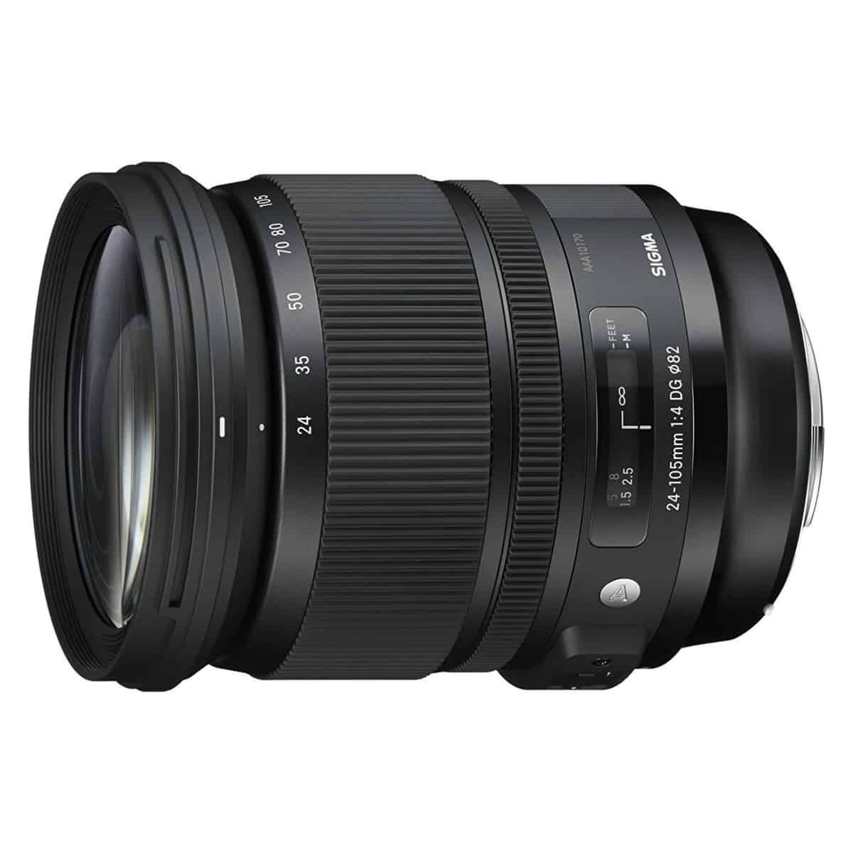 Sigma Camera Lens for Canon