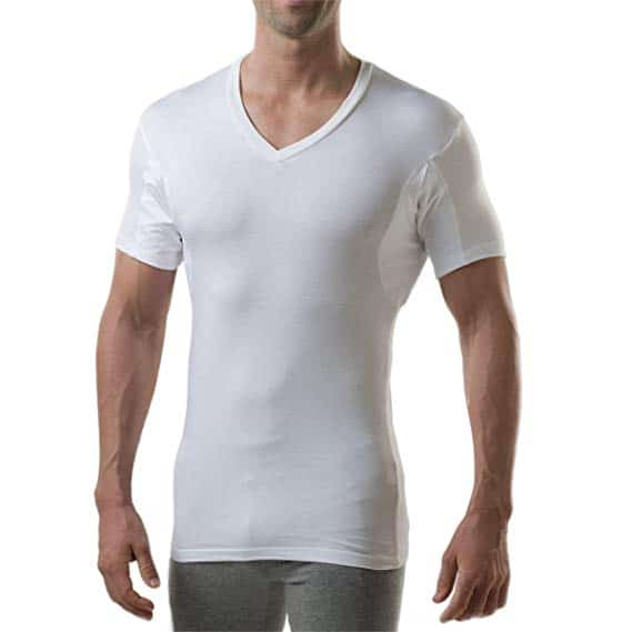 Sweatproof Undershirt for Men