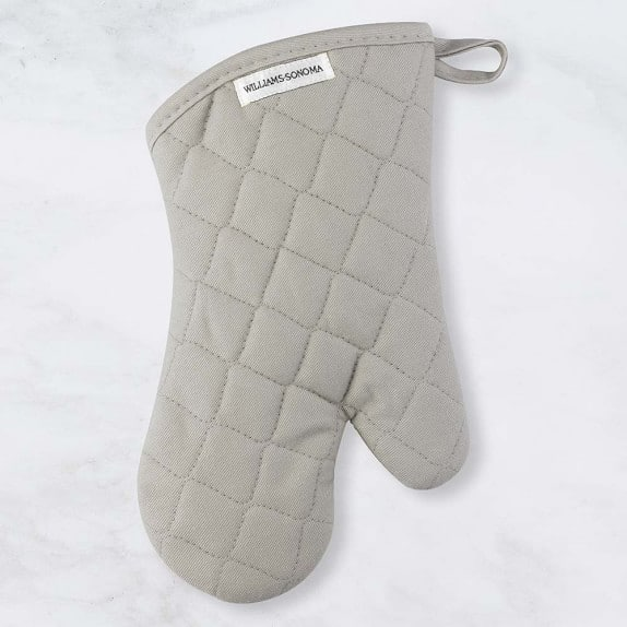 Williams Sonoma Oven Mitt,