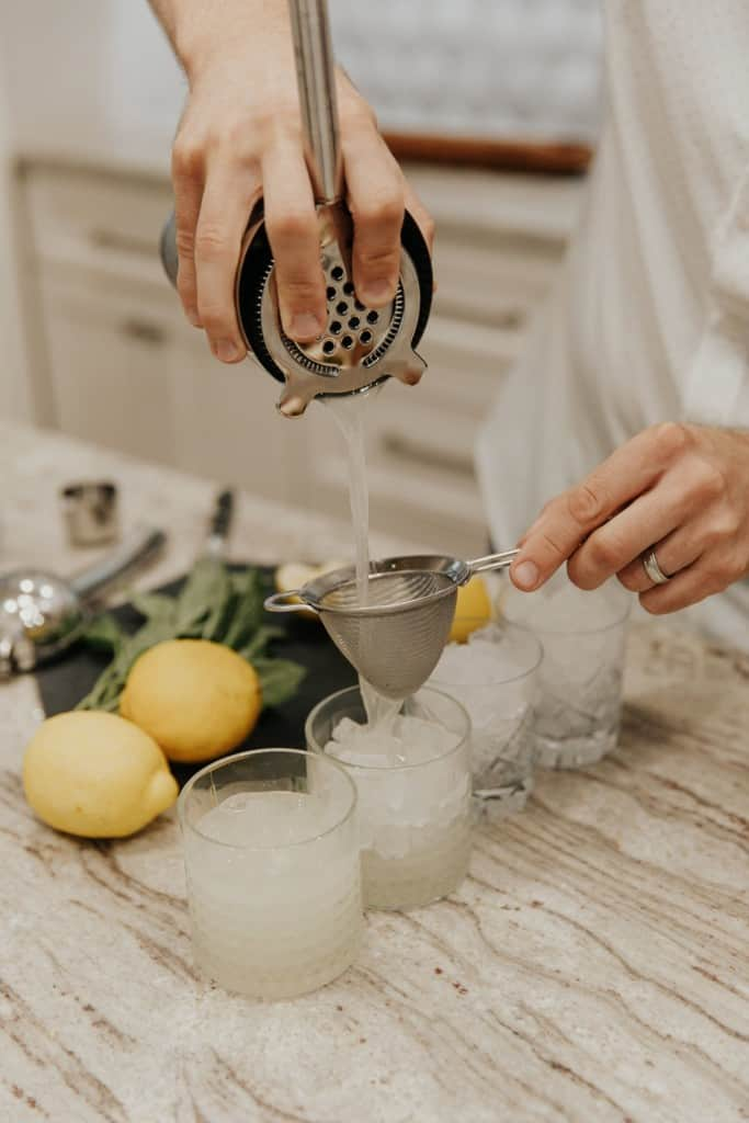 Cocktail Crafting 101