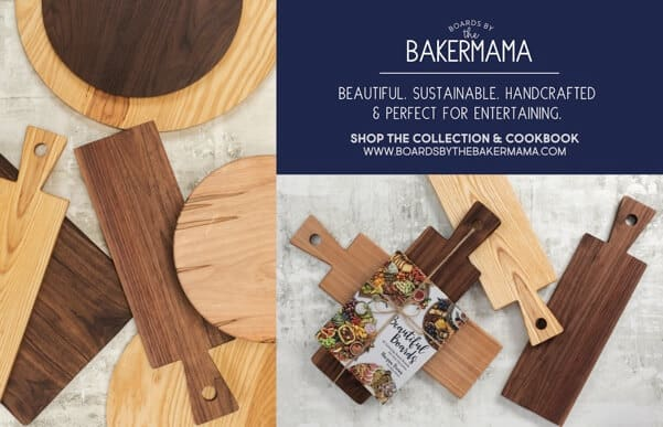Boards by The Bakermama